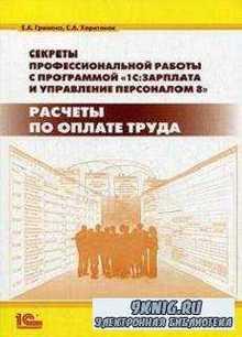 Е. А. Грянина, С. А. Харитонов. Секреты профессиональной работы. Расчеты по ...