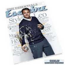Esquire 03 (№153) 2010г.