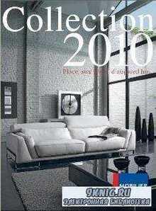 Collection 2010 Place aux idees d'aujourd'hui