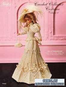 Crochet Collector Costume Vol.6