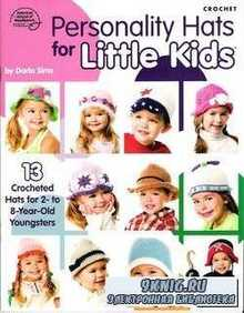 Personality Hats For Little Kids