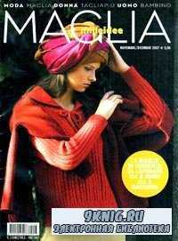 Maglia milleidee №3 2007 novembre-dicembre