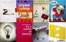 Книги про дизайн визиток, газет и пр. полиграфии