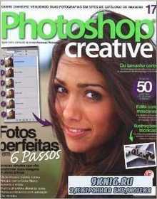Photoshop Creative №17 2010
