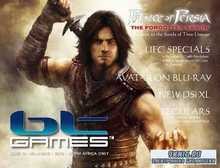 BT Games - May/June 2010