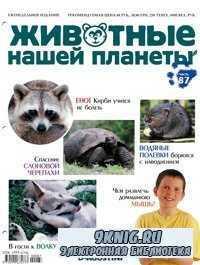 Животные нашей планеты. Часть 87