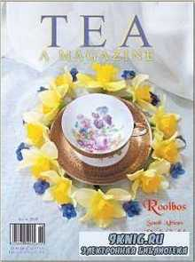 Tea A Magazine №61 (Spring 2010)