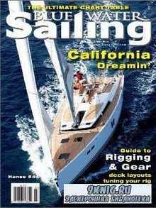 Blue Water Sailing - April 2010