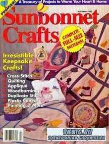 Sunbonnet Crafts (autumn 1992)
