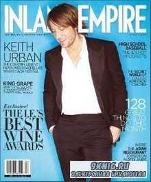Inland Empire - April 2010