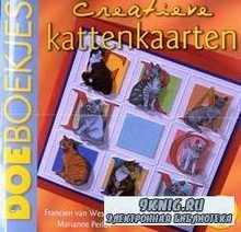 Creatieve Kattenkaarten