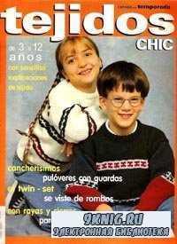 Tejidos chic 1998 junio