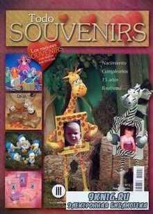 Todo Souvenirs №3