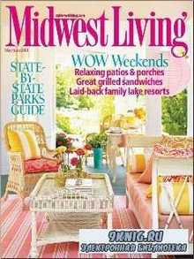 Midwest Living - May/June 2010