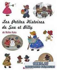 Les petites histoires de Sue et Billy
