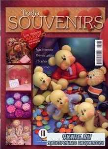 Todo Souvenirs №2, 2001