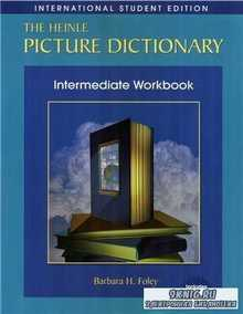 The Heinle Picture Dictionary Intermediate Workbook + 3 CDs
