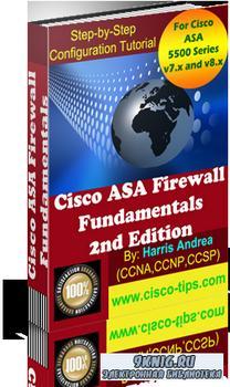 Cisco ASA Firewall Fundamentals 2nd Edition