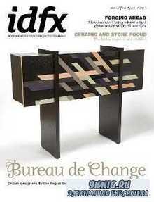 IDFX Magazine April 2010