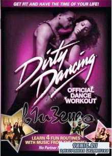 Dirty Dancing Official Dance Workout (DVDRip) / 2008