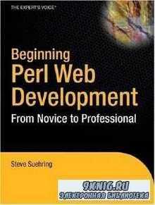 Коллекция книг на тему Perl