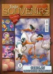 Todo Souvenirs №9, 2002