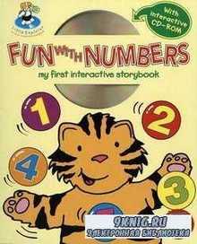 Fun with Numbers. Обучение английскому счету