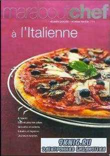 Marabout Chef : A l'italienne