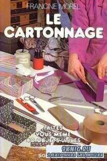 Le Cartonnage