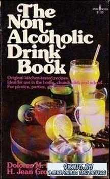 The Non-Alcoholic Drink Book