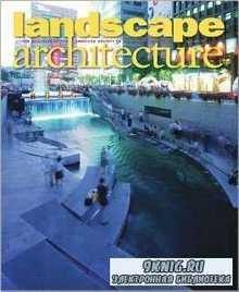 Landscape Architecture №6 2010