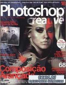 Photoshop Creative №18 2010