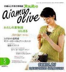 Aiamu Olive №5 (326)_2007