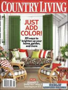 Country Living - June 2010