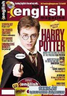 Hot English Magazine № 71 (журнал+мр3)