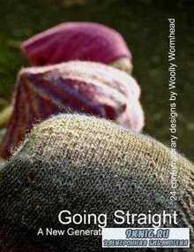 Going Straight: A New Generation of Knitted Hats