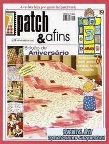 Patch & Afins № 16