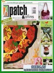 Patch & Afins № 37
