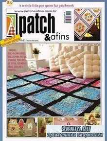 Patch & Afins № 31