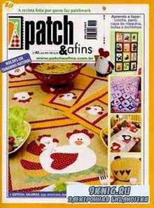 Patch & Afins № 42
