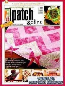 Patch & Afins № 32