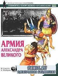 Армия Александра Великого.