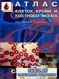 Атлас клеток крови и костного мозга.