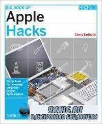 Big Book of Apple Hacks.