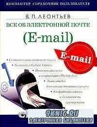 Все об электронной почте (e-mail).