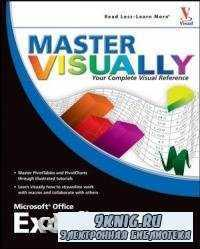 Master Visually Excel 2007.