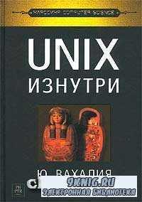 UNIX изнутри.