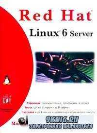 Red Hat Linux 6 Server.