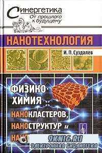 Нанотехнология. Физико-химия нанокластеров, наноструктур и наноматериалов.