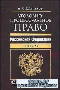 Уголовно-процессуальное право Российской Федерации в схемах.